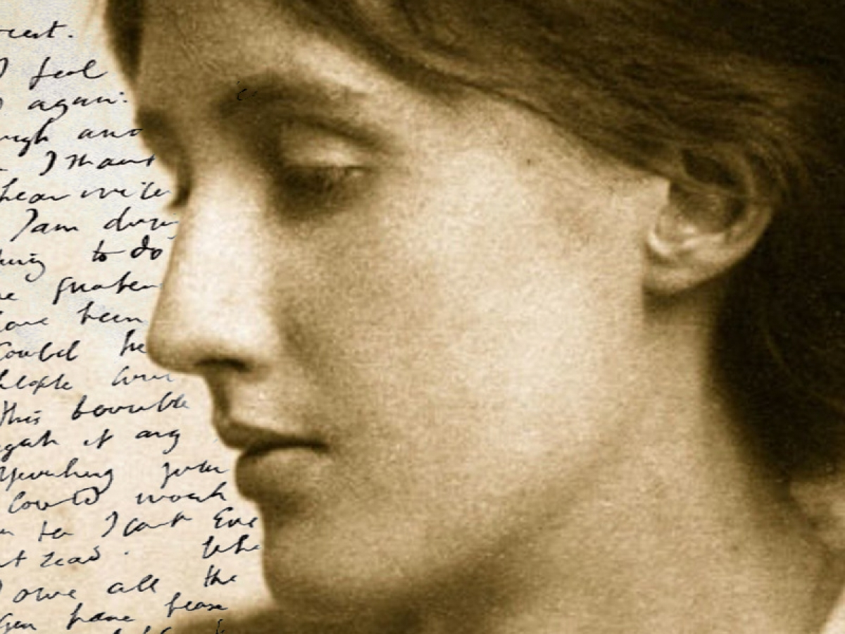 Foto-grafia di Virginia Woolf: Libera come una farfalla, fragile come il cristallo