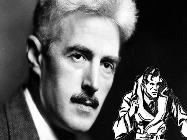 Quelli dell'Hardboiled School: Elogio a Dashiell Hammett, inventore del Noir
