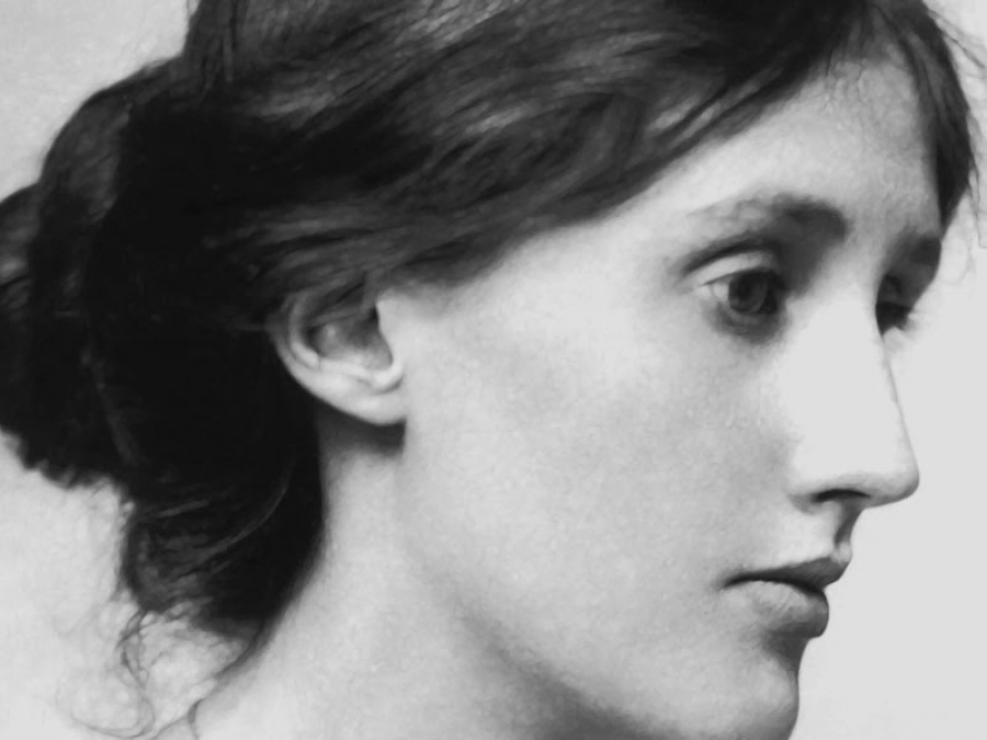 Il gomitolo di Virginia Woolf