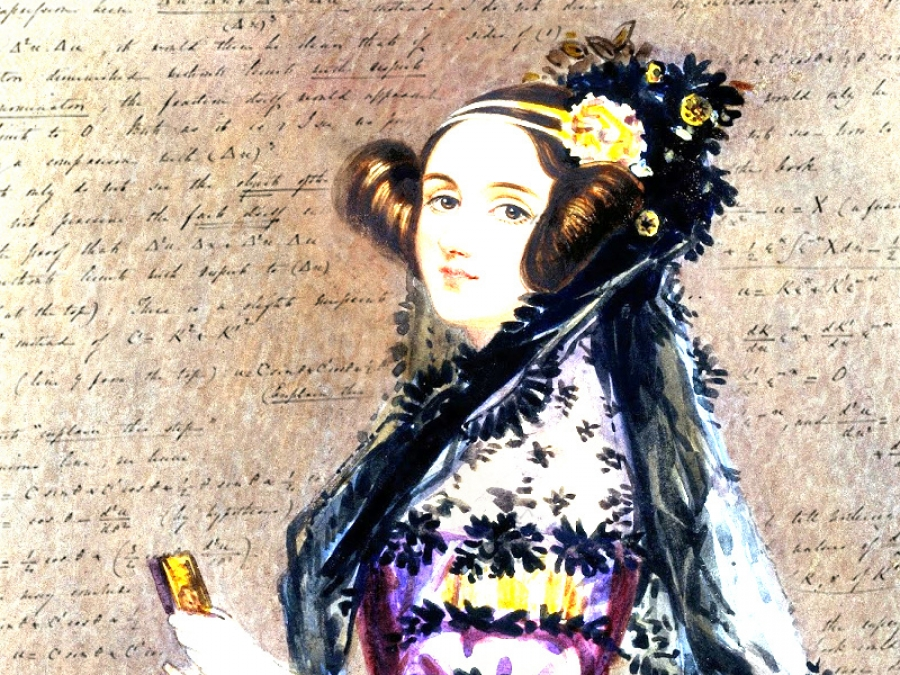 Ada Lovelace: immaginazione poetica e metodo scientifico