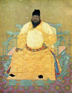 Xuanzong imperatore Tang