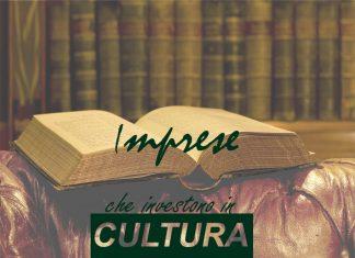 Perché le imprese investono in cultura.
