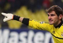 Iker Casillas: storia di una leggenda moderna