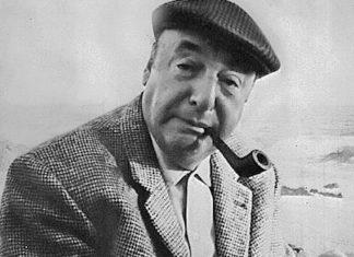 Pablo Neruda, il pericolo nella poesia.