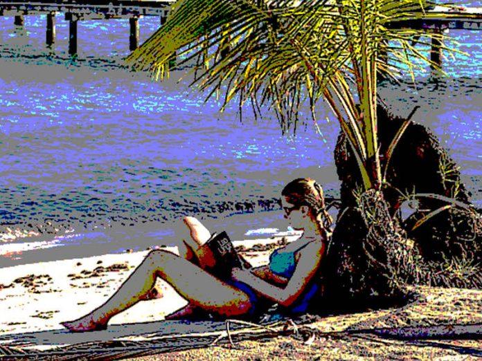 10 Scrittori raccontano l'estate a