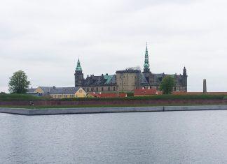 Kronborg, il castello di Amleto