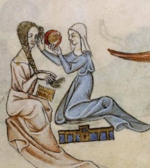 Depilazioni estive e consigli medievali