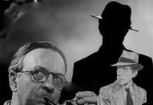 Raymond Chandler, l'esteta della detective story
