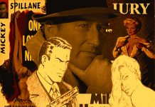 Mickey Spillane, il lato grottesco della violenza.