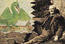 Tolkien Il professore che amava i draghi