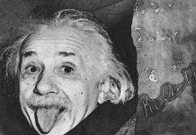 Einstein Tutto è relativo
