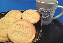 Storie Culinarie: come nasce il biscotto.