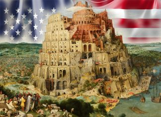 La lingua, il Bla Bla Bla e la Torre di Babele