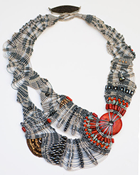 L'arte del Macramè collana