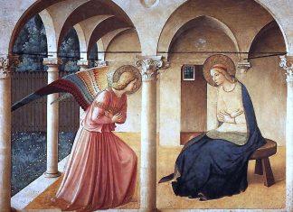 Un miracolo divino… tutto femminile.