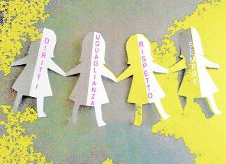 Festa dell'8 marzo: per i diritti che mancano