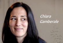 Chiara Gamberale grafia