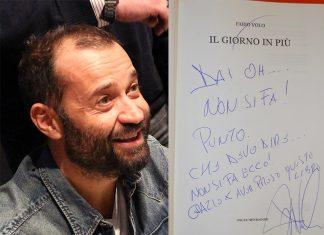 Fabio Volo grafia