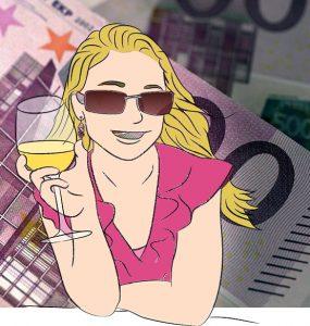 il denaro non fa la felicità