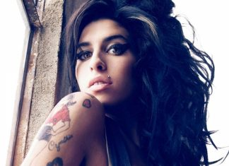 Amy Winehouse: the last goddess of Olympus