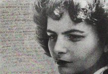 Analisi grafologica di Elsa Morante grafia