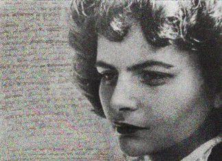 Elsa Morante grafia