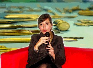 Alessia Gazzola grafia