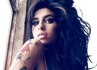 Amy Winehouse: l'ultima dea dell'Olimpo