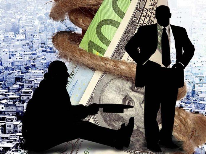 Il manifesto contro l'economia del debito