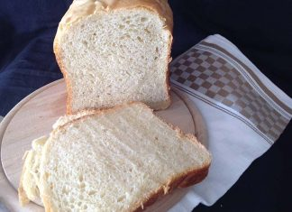 Il pane e le sue forme… Sliced bread!