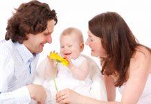 Nascita di un figlio e crisi di coppia