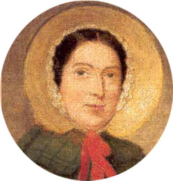 Mary Anning, ritratto
