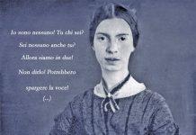 Emily Dickinson, vivere di (libera) poesia