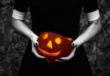 La zucca, emblema di Hallowe'en