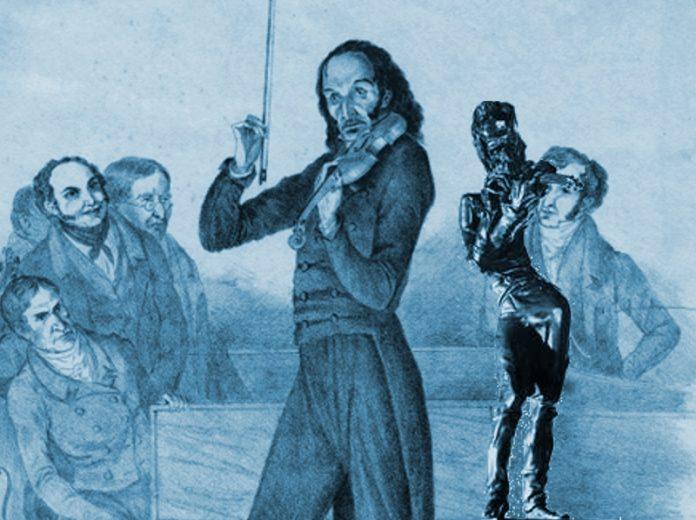 Niccolò Paganini il violinista del diavolo: L'anima del romanticismo
