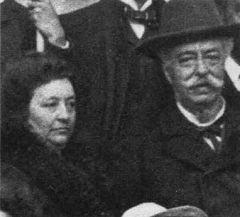 Edmondo de Amicis e Teresa