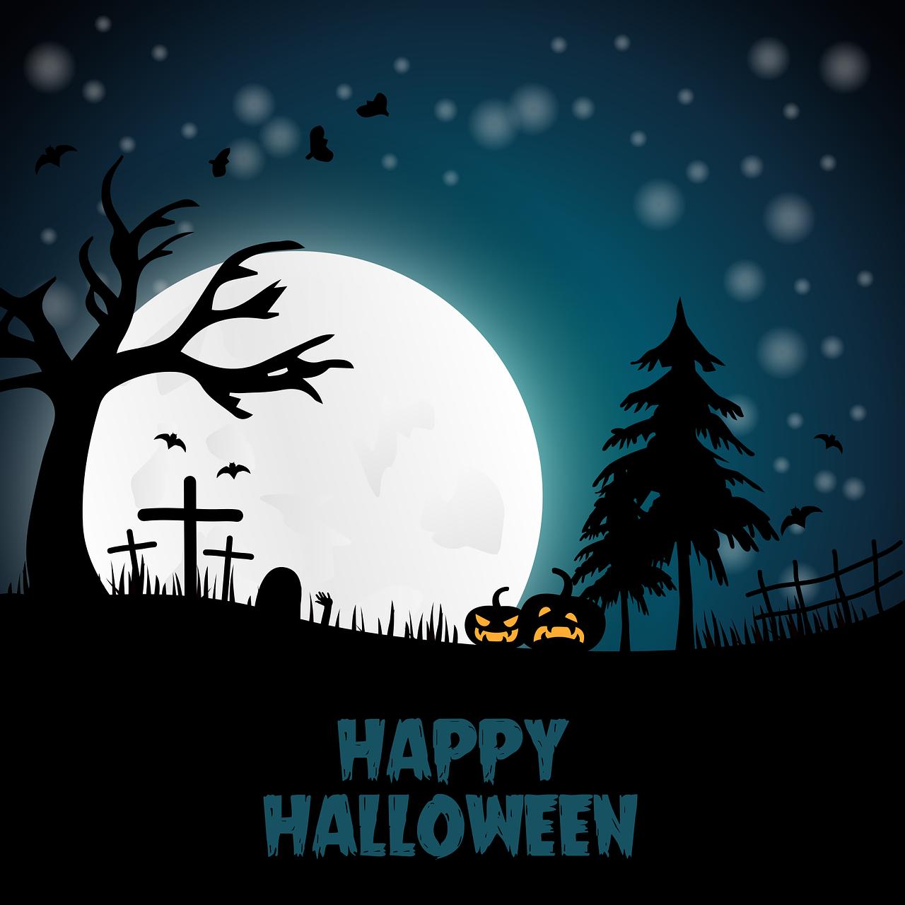 Le Zucche e... buon Halloween