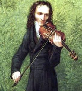 Paganini violinista del diavolo