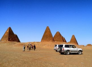 Sudan da scoprire