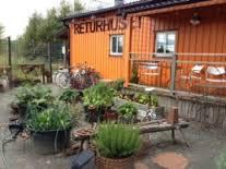 Returhuset, la casa del riuso.