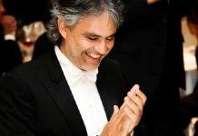 Andrea Bocelli il Pop e l'Opera