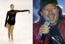 Cos'hanno in comune Carolina Kostner e Vasco Rossi?