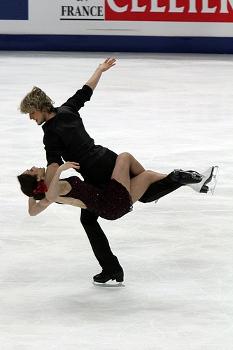 Meryl Davis e Charlie White