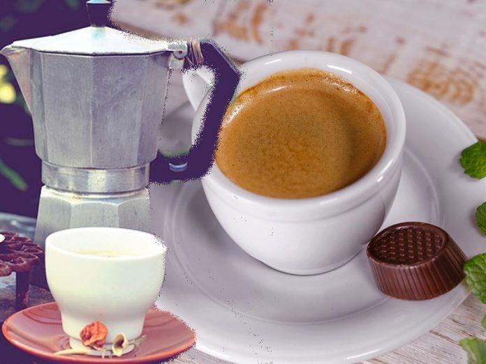 alternative al caffè senza caffeina