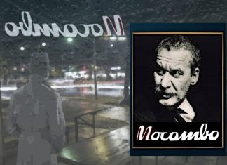 L'Uomo del Mocambo e Paolo Conte