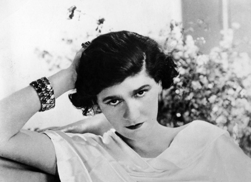Coco Chanel #CocoChanel