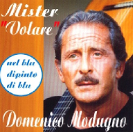 Domenico Modugno  #DomenicoModugno