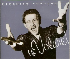 Domenico Modugno @DomenicoModugno