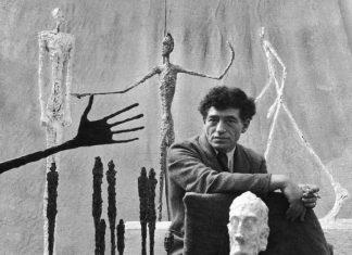 Alberto Giacometti la magia antica nella scultura moderna
