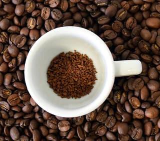 caffè solubile 4